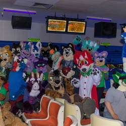 Cupertino Furbowl March 2018