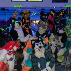 Cupertino Furbowl October 2018