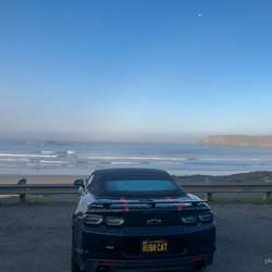Pacific Coast Roadtrip